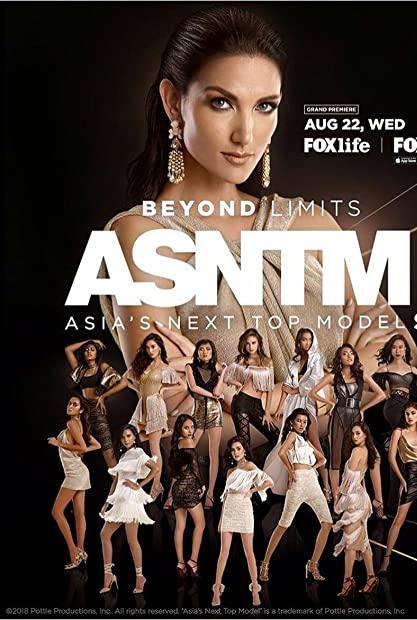 Asias Next Top Model S06E03 720p HDTV x264-CBFM