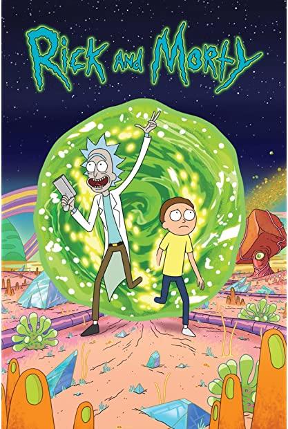 Rick and Morty S05E03 720p WEB H264-EMPATHY