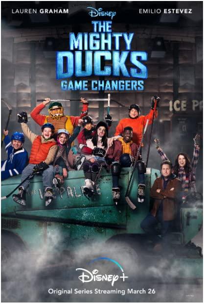 The Mighty Ducks: Game Changers S01E05 Hindi Dub WEB-DLRip Saicord
