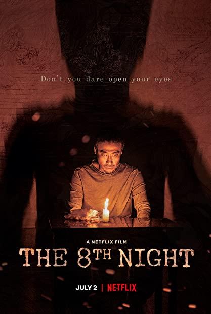 The 8Th Night 2021 720p (Dual Audio) WEB-DL H264 BONE