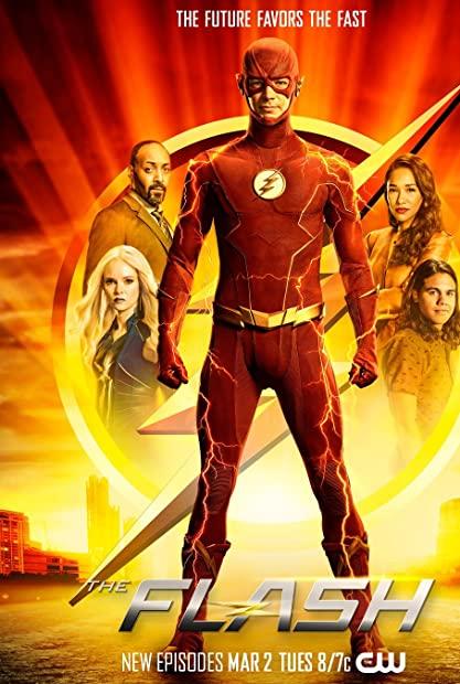 The Flash S07E16 480p x264-ZMNT