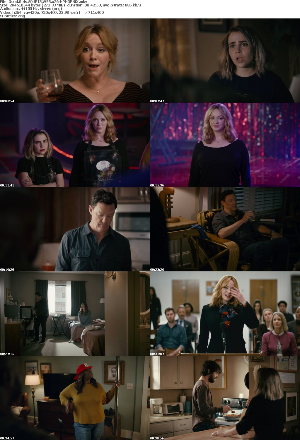 Good Girls S04E13 WEB x264-PHOENiX
