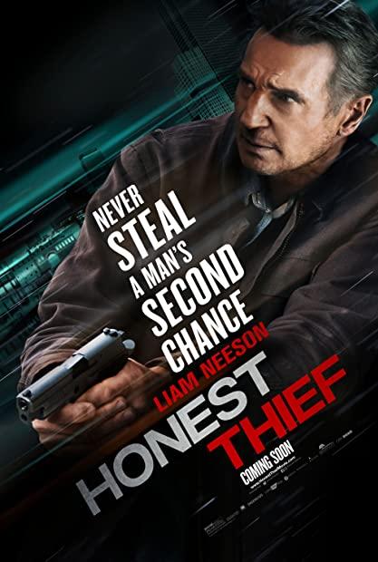 Honest Thief (2020) Hindi Dub BDRip Saicord