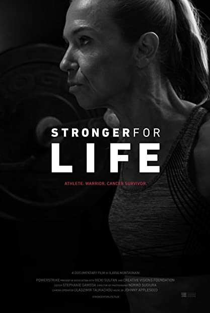 Stronger for Life 2021 720p WEBRip 800MB x264-GalaxyRG