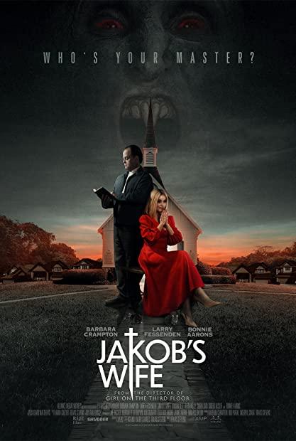 Jakobs Wife 2021 BRRip XviD AC3-EVO