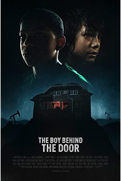 The Boy Behind the Door 2021 720p AMZN WEBRip 800MB x264-GalaxyRG
