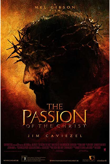 The Passion Of The Christ 2004 Definitive Edition 1080p BluRay V2 X264 AC3 Will1869