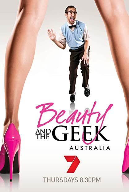Beauty and the Geek AU S07E11 720p HDTV x264-ORENJI