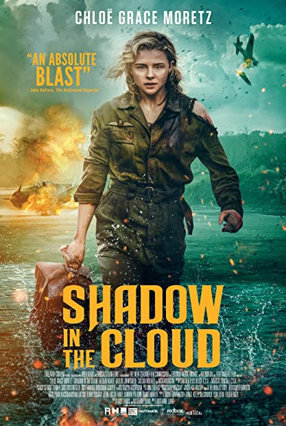 Shadow In The Cloud 2020 720p HD BluRay x264 MoviesFD