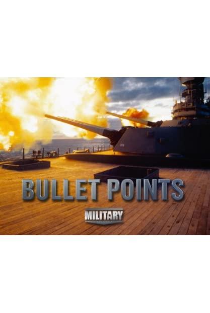 Bullet Points S01 COMPLETE 720p WEBRip x264-GalaxyTV