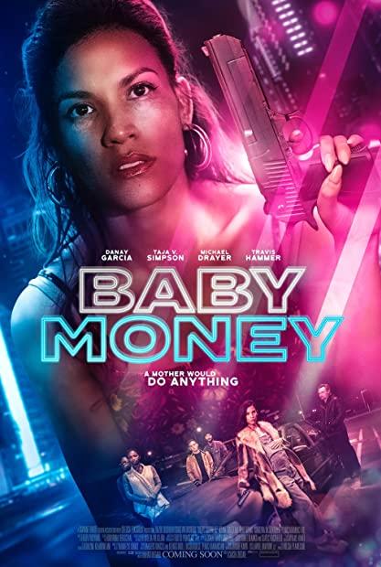 Baby Money 2021 720p AMZN WEBRip 800MB x264-GalaxyRG