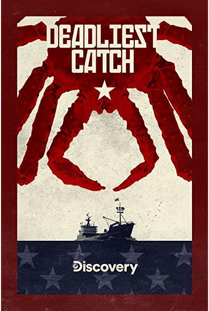 Deadliest Catch S17E19 Wicked Game 720p AMZN WEBRip DDP2 0 x264-NTb