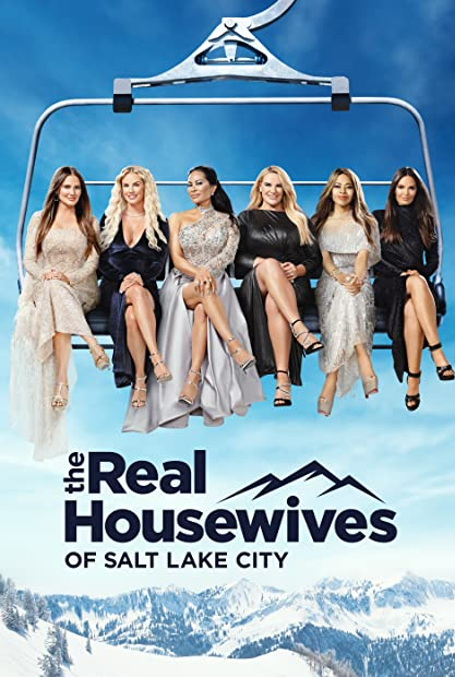 The Real Housewives of Salt Lake City S02E01 Best of Frenemies HDTV x264-CRiMSON