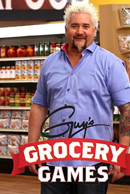 Guys Grocery Games S27E11 Bigger Badder Budget Battle RERiP 480p x264-mSD