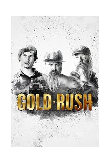 Gold Rush S00E84 The Kid vs The King 720p AMZN WEBRip DDP2 0 x264-NTb