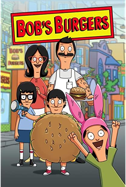 Bobs Burgers S12E01 Manic Pixie Crap Show 720p HULU WEBRip DDP5 1 x264-NTb