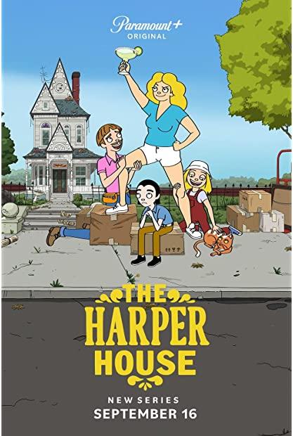 The Harper House S01E04 WEB x264-GALAXY