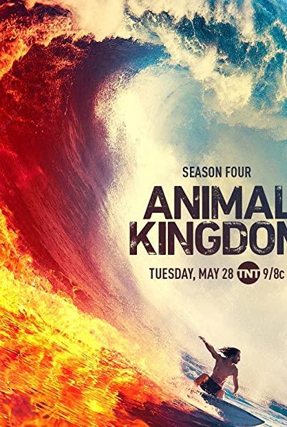 Animal Kingdom US S05E09 720p WEB H264-CAViTY