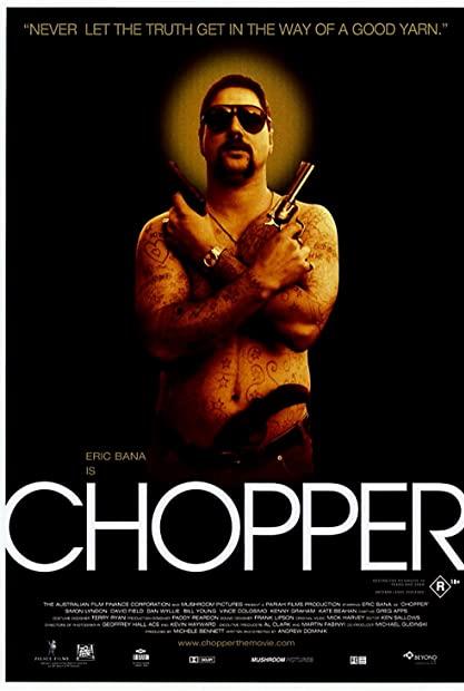 Chopper 2000 1080p BluRay H264 AC3 Will1869