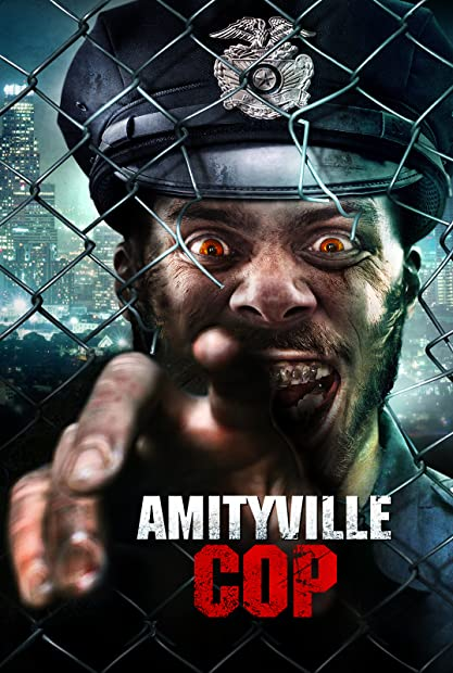 Amityville Cop 2021 HDRip 600MB h264 MP4-Microflix