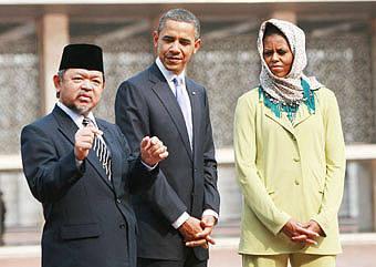 6933347e9d5120083ad81bec628b04c03d2f4f9 Pidato Obama di UI 40 Kata Bahasa Indonesia, 27 Kali Aplaus
