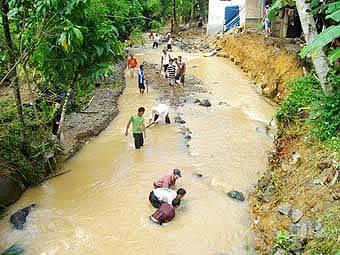 85776172c7408dccbbf661c0e3335a9fda919c3 Angkola Selatan Rawan Banjir dan Longsor